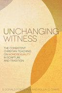 Unchanging Witness