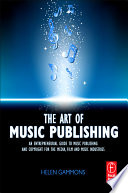 The Art of Music Publishing