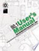 90.1 User's Manual