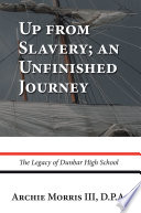 Up From Slavery An Unfinished Journey