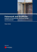 Scaffolds and Falsework