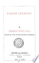 Parish sermons