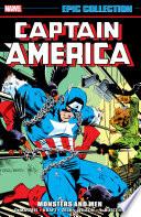 Captain America Epic Collection