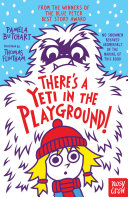 Pdf There's A Yeti In The Playground! Telecharger
