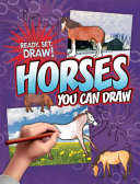 Horses You Can Draw