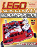 Lego Mindstorms Nxt Hacker S Guide Book PDF