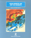 Ocean Chemistry and Deep sea Sediments