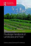 Routledge Handbook of Landscape and Food [Pdf/ePub] eBook