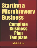 Starting A Microbrewery Business