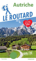 Guide Du Routard Autriche
