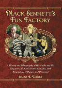 Mack Sennett's Fun Factory Pdf/ePub eBook