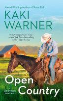 Open Country [Pdf/ePub] eBook