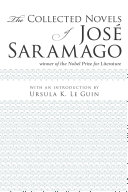 Pdf The Collected Novels of José Saramago