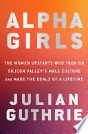 Alpha Girls Book PDF