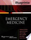 Blueprints Emergency Medicine