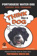 PORTUGUESE WATER DOG Expert Dog Training