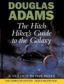 The Hitch Hiker's Guide to the Galaxy image