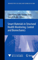 Smart Materials In Structural Health Monitoring Control And Biomechanics Book PDF
