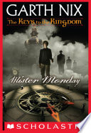 The Keys to the Kingdom  1  Mister Monday Book