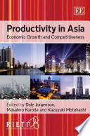 Productivity in Asia Book