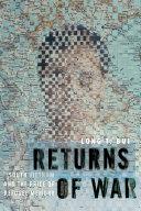 Returns of War Pdf/ePub eBook