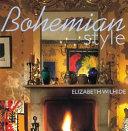 Bohemian Style Book