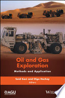 Oil and Gas Exploration Book