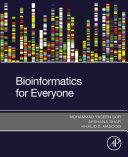 Bioinformatics for Everyone Book