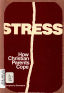 Stress How Christian Families Cope