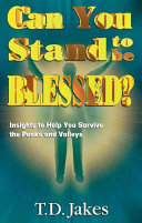 Can You Stand to Be Blessed? [Pdf/ePub] eBook