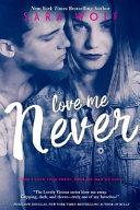 Love Me Never