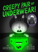 Creepy Pair of Underwear! Pdf