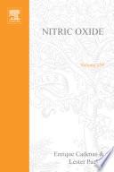 Nitric Oxide Book