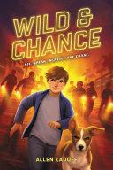 Wild & Chance Pdf/ePub eBook