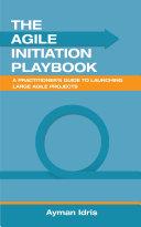 Pdf The Agile Initiation Playbook
