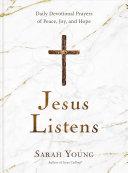 Jesus Listens Pdf/ePub eBook