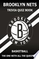 Brooklyn Net Trivia Quiz Book