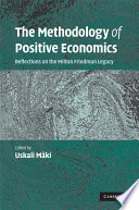 The Methodology Of Positive Economics