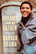 Dreams from My Father  Adapted for Young Adults  Book PDF