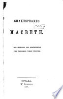 Shakespeares Macbeth