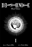DEATH NOTE BLACK, VOL. 1