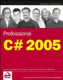 Professional C  2005