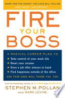 Fire Your Boss