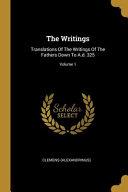 Pdf The Writings