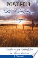 Powerful Life Changing Prayers