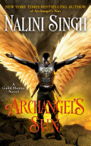 Archangel's Sun Pdf/ePub eBook