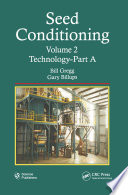 Seed Conditioning  Volume 2