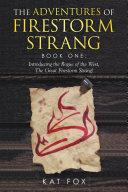 The Adventures of Firestorm Strang