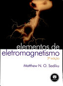 Elements Of Electromagnetics 3E