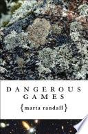 Dangerous Games Book